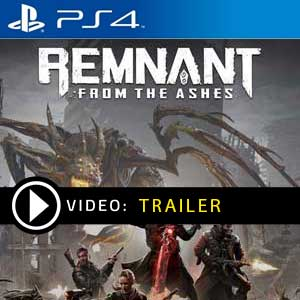 Comprar Remnant From the Ashes PS4 Comparar Preços