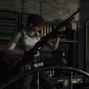 Resident Evil 0 HD Inimigo