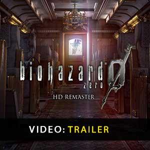 Comprar Resident Evil 0 HD Remaster CD Key Comparar Preços