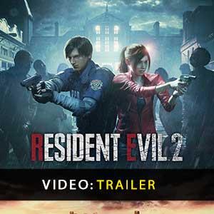 Comprar Resident Evil 2 CD Key Comparar preços