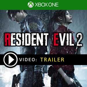 Comprar Resident Evil 2 Xbox One Barato Comparar Preços
