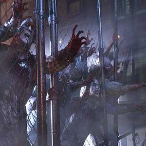 Resident Evil 3 - Secret weapon