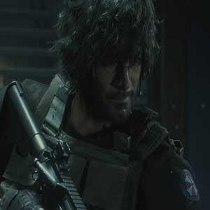 Resident Evil 3 - Atrocities Umbrella