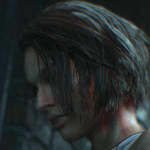 Resident Evil 3 Jill Valentine