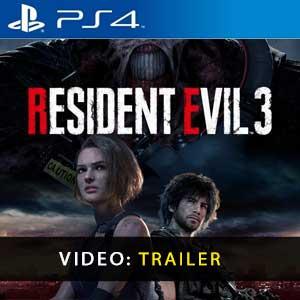 Comprar RESIDENT EVIL 3 PS4 Comparar Preços