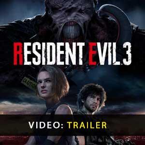 Comprar Resident Evil 3 CD Key Comparar Preços