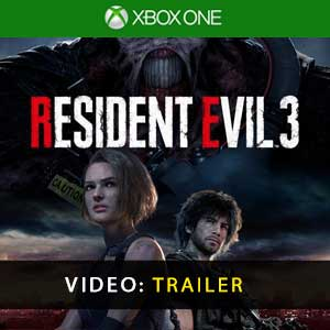 Comprar RESIDENT EVIL 3 Xbox One Barato Comparar Preços