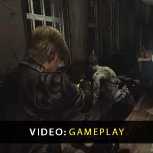 Vídeo de Jogador Resident Evil 6