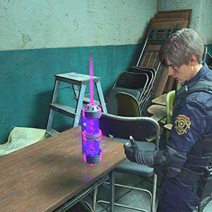 Resident Evil Re:Verse - Soro