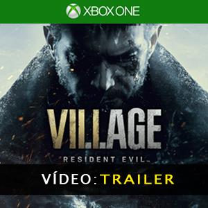 Resident Evil Village Vídeo do atrelado