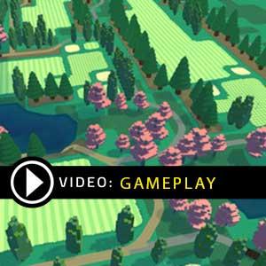 Resort Boss Golf Gameplay Video