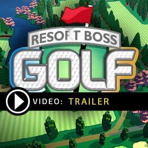 Comprar Resort Boss Golf CD Key Comparar Preços