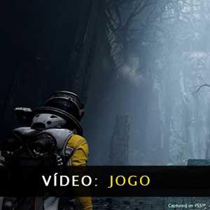 Returnal Vídeo De Jogabilidade