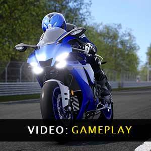 Ride 4 Vídeo de jogabilidade