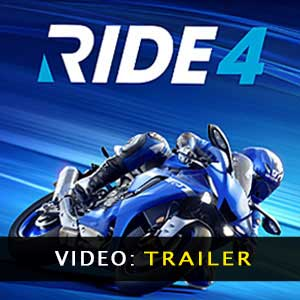 Vídeo do atrelado Ride 4