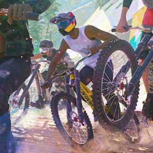 Riders Republic Bicicletas