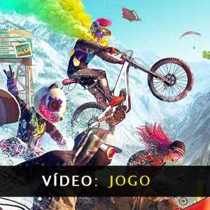 Riders Republic Vídeo de jogabilidade