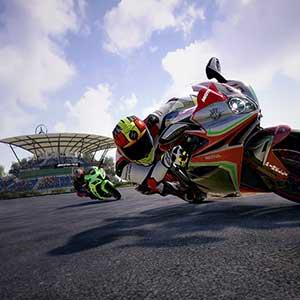 Rims Racing MV Agusta F4 RC