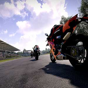 Rims Racing Ducati Panigale V4 R