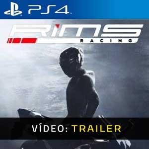 Rims Racing PS4 Atrelado De Vídeo