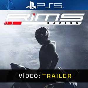 Rims Racing PS5 Atrelado De Vídeo