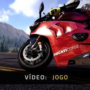Rims Racing Vídeo De Jogabilidade