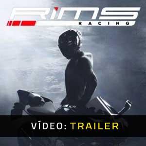 Rims Racing Atrelado De Vídeo