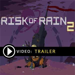 Comprar Risk of Rain 2 CD Key Comparar Preços
