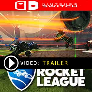 Comprar Rocket League Nintendo Switch barato Comparar Preços