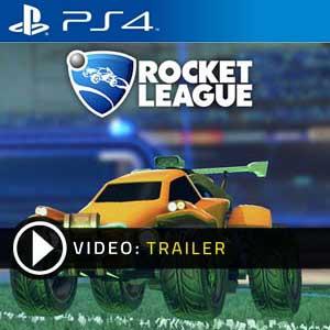 Comprar Rocket League PS4 Codigo Comparar Preços