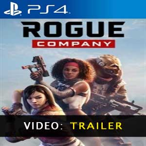 Comprar Rogue Company PS4 Comparar Preços
