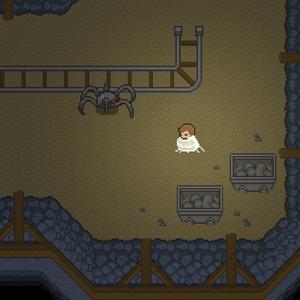 Rogue Heroes Ruins of Tasos - Dungeon