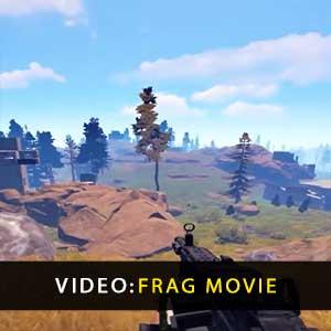Rust - Frag Movie