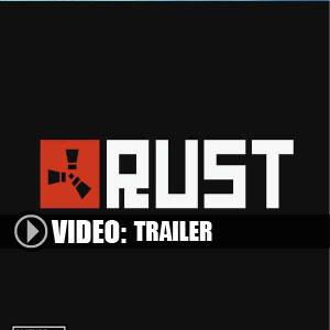 Comprar Rust CD Key Comparar Preços