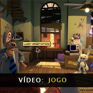Sam & Max Save the World Jogo de vídeo