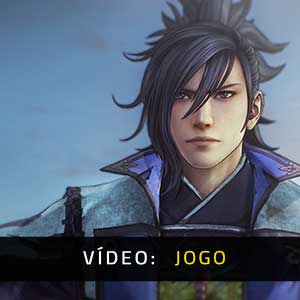 Samurai Warriors 5 Vídeo De Jogabilidade