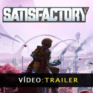 Satisfactory Atrelado De Vídeo