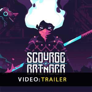 ScourgeBringer Vídeo do atrelado
