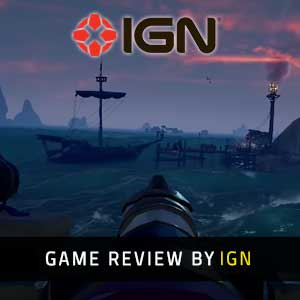 Vídeo da jogabilidade Sea of Thieves