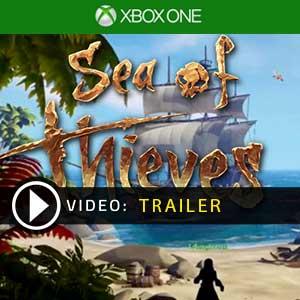 Comprar Sea of Thieves Xbox One Codigo Comparar Preços