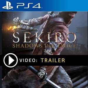 Comprar Sekiro Shadows Die Twice PS4 Comparar Preços