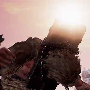 Vídeo de jogabilidade Sekiro Shadows Die Twice