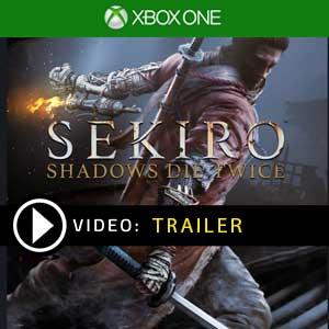Comprar Sekiro Shadows Die Twice Xbox One Barato Comparar Preços