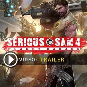 Comprar Serious Sam 4 Planet Badass CD Key Comparar Preços