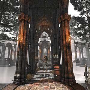 Shadow Legend VR Ação