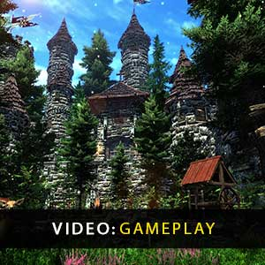 Shadow Legend VR Gameplay Video