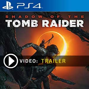 Shadow Of The Tomb Raider PS4 Prices Digital or Box Edition