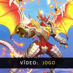 Shadowverse Champions Battle Jogo de vídeo