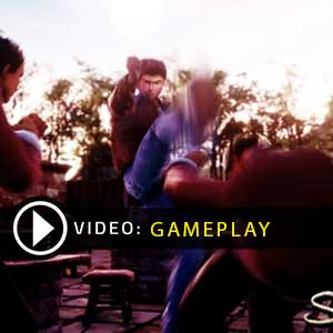 Shenmue 3 Gameplay Video