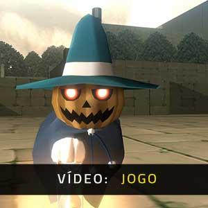 Shin Megami Tensei 3 Nocturne HD Remaster Vídeo de jogabilidade